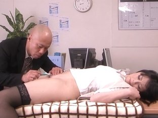Best Japanese girl in Amazing Shaved, HD JAV movie