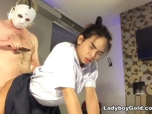 Missed Opportunities - LadyboyGold