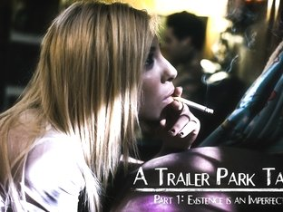 Kenzie Reeves in Trailer Park Taboo - Part 1 - PureTaboo