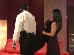 Black Thai Affair 1 Surprise Blind Date