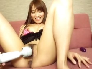 Amazing Japanese girl Suzu Minamoto in Hottest Masturbation, Toys JAV clip
