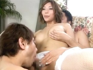 Incredible Japanese whore in Amazing Dildos/Toys, /Futanari JAV video
