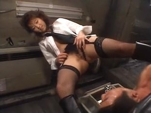 Crazy Japanese girl Akane Sakura in Horny Fetish, Spanking JAV video