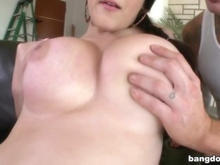 Amateur Big Natural 38 Triple D Tits