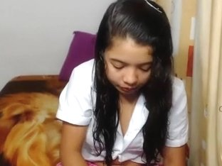 latinhotties non-professional clip on 02/02/15 01:54 from chaturbate