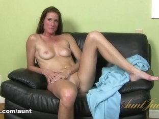 Sofie Marie in Interview Movie - AuntJudys