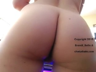 brandi belle intimate record 06/30/2015 from chaturbate