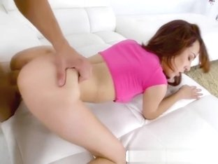 Luscious Kiley Jay Wanted Doggystyle Till It Cumz