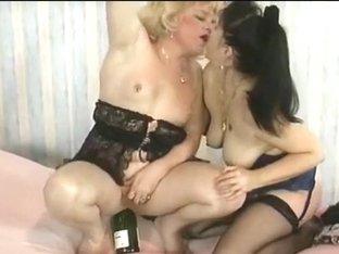 Vintage cum porn