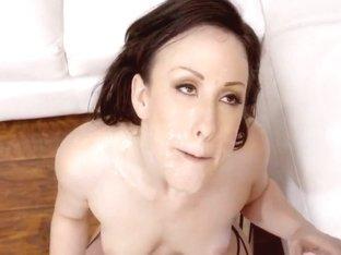 Mega Gangbang Jennifer White - Free Jennifer white Porn Tube   Popular ~ pornl.com