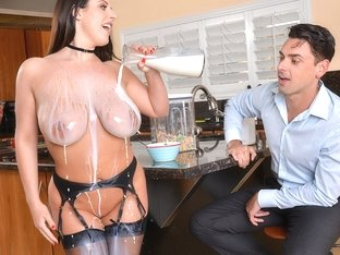 Angela White & Ryan Driller in AmericanDaydreams