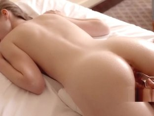 Emily Bloom - Erotic Room Service Massage