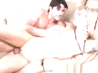 Brooke Banner & Charles Dera in my wife shot friend