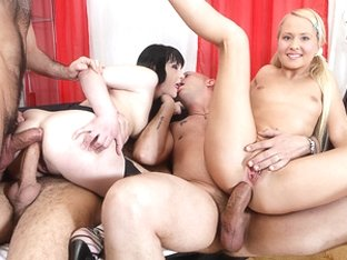 Devon Sable - TryTeens