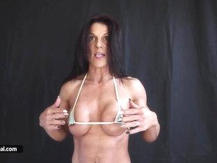 Samantha Marie Ware  nackt