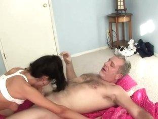 Tanner mays orgia