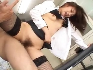 Incredible Japanese chick Sho Nishino in Crazy Amateur, Close-up JAV scene
