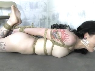 Amanda punished