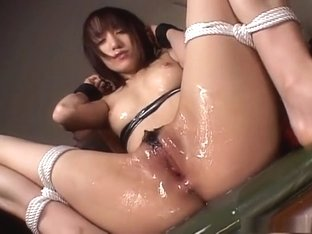 Arisa Kanno hot toy insertion