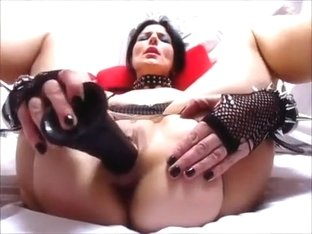 MILF Ola - fucking that is hard