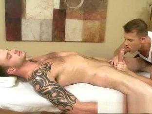 free gay movies massage