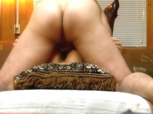 Slut in Stockings and Boots Gets Nailed