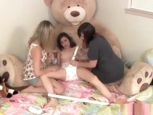 Diapered Vibrator (ABDreams.com)