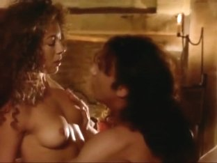 Alex Kingston - The Fortunes and Misfortunes of Moll Flanders EP2 (1996)