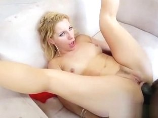 Gonzo Woman Ashley Fires In Anal Scene