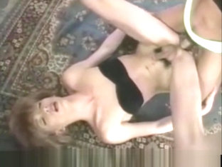 Mature trannies in hot secret action