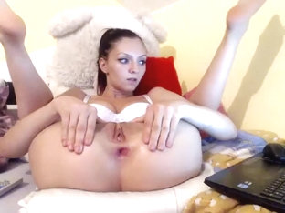 rubygreen amateur video on 06/16/2015 from chaturbate