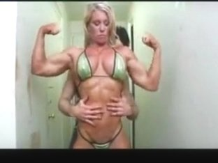 Safe Ass Fucking For Naughty Bodybuilders