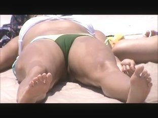 quick beach crotch shot 24,, nice nice cameltoe