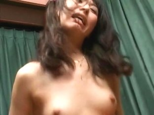 Incredible Japanese chick Yuka Osawa in Crazy Fingering, Small Tits JAV movie