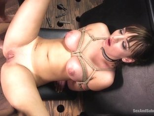 Charlotte Cross & Mark Davis in The Submission of Charlotte Cross - SexAndSubmission
