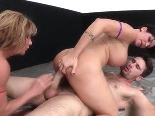ferrah porno