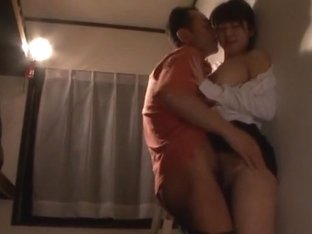 Horny Japanese slut Aoi Mikuriya in Best JAV movie
