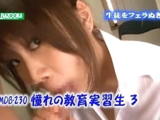 Hottest Japanese chick Ayano Mizuki 2 in Horny JAV video