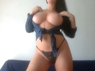Chaturbate - Eva777 Sexy curvy and busty