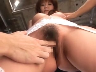 Best Japanese model Asaki Natsukawa in Exotic Dildos/Toys, Fingering JAV movie