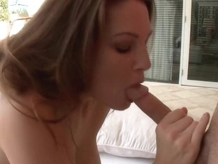 Allison Moore in This MILF Likes her Ass pounded!!