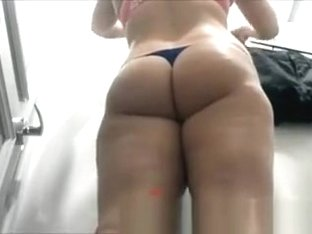 Dressing Room thong