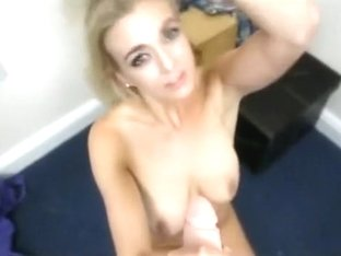 Virtual Hand Job From Sapphire