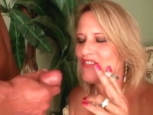 Margo Sullivan - Smoking Tease [Bridgette Lee]
