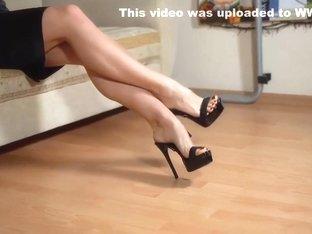 Xxx High Heel Videos