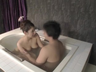 Horny Japanese slut in Best HD, MILF JAV movie