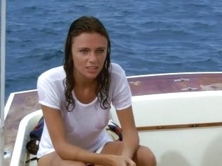The Deep (1977) Jacqueline Bisset