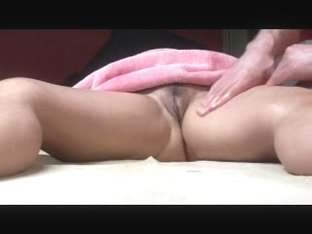 Hidden Aged Wife Massage