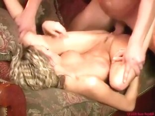 Anais Alexander Makes Guy Cum Twice!