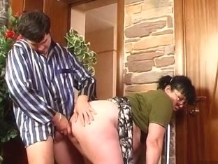 MomsGiveAss Movie: Victoria C and Adam